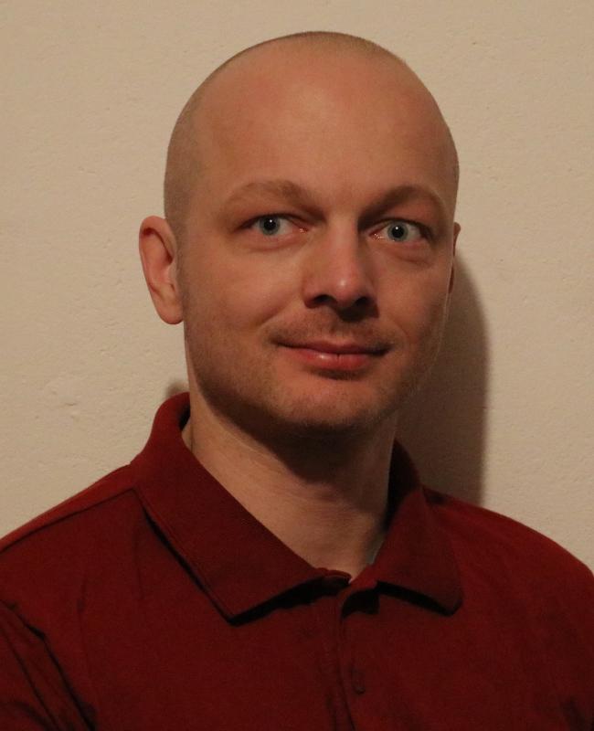 Alexander Krainz