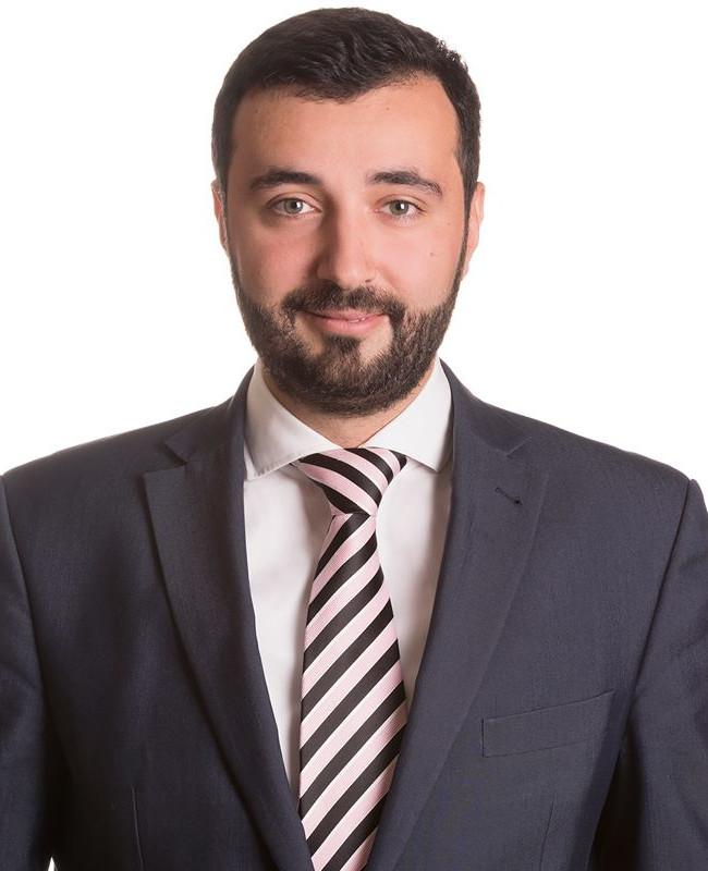 Mag. Urim Bajrami