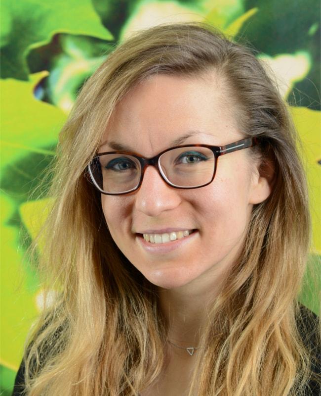 Yvonne Scheer